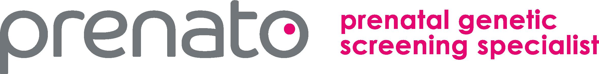 logo Prenato gris